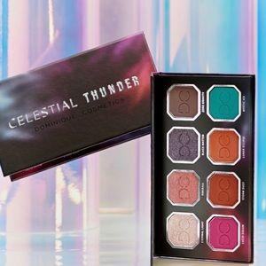 ⚡️Dominique Cosmetics Celestial Thunder Palette⚡️